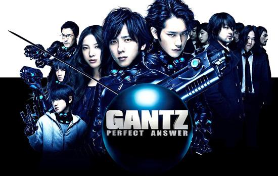 GANTZ映画